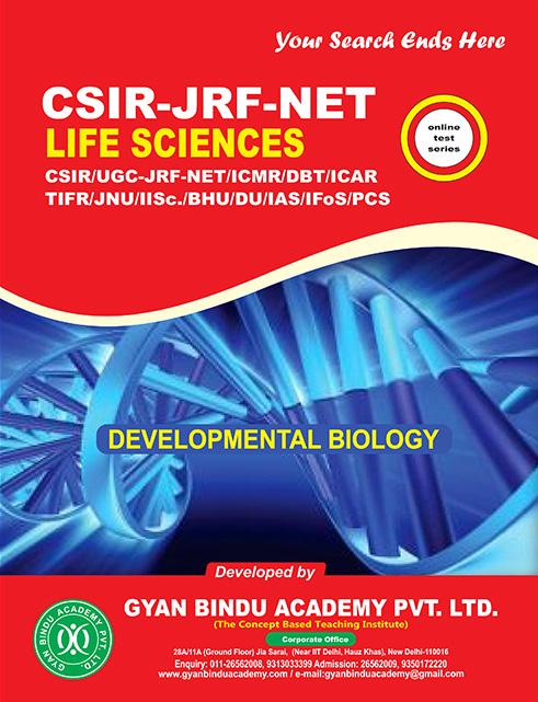 JRF-NET-GATE Examination by Gyan Bindu Academy